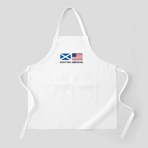 Scottish American BBQ Apron