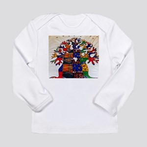 Baobab Beauty Long Sleeve T-Shirt