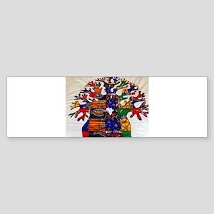 Baobab Beauty Bumper Sticker
