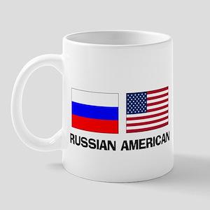Russian American Mug