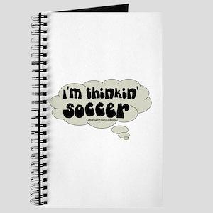 thinkin' soccer Journal