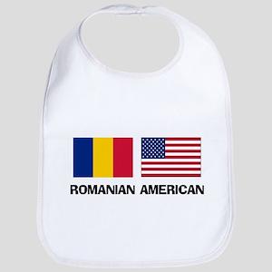 Romanian American Bib