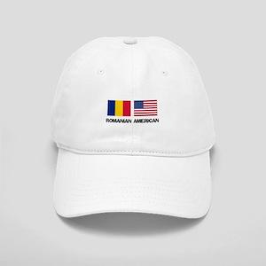Romanian American Cap