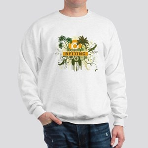 Palm Tree Beijing Sweatshirt