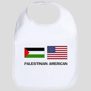 Palestinian American Bib