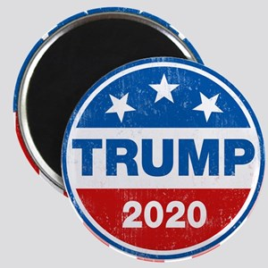 Donald Trump 2020 Magnets