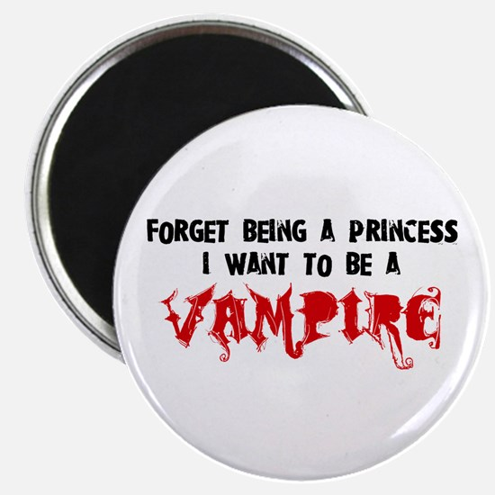 I Want to be a Vampire Magnet