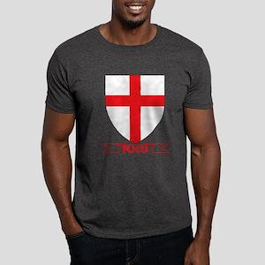 England Flag Dark T-Shirt