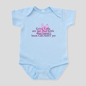 Good Girls Infant Bodysuit