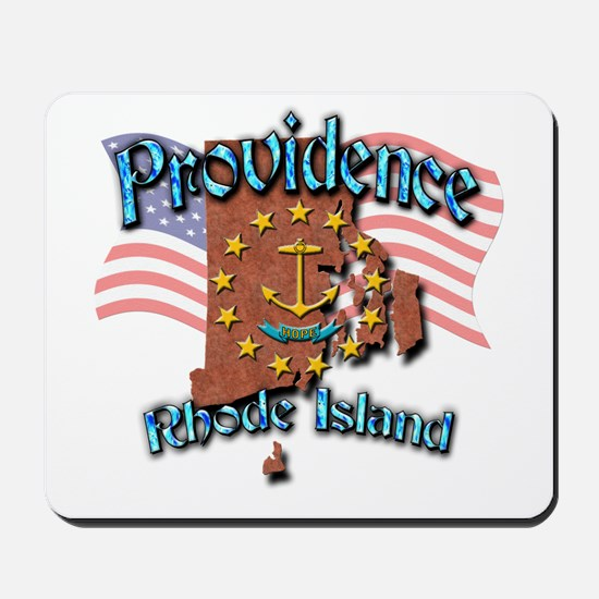 Providence Mousepad