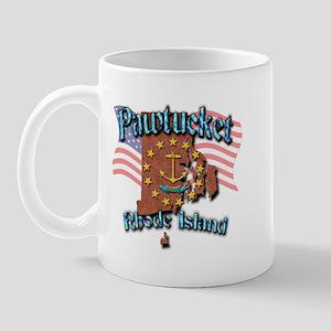 Pawtucket Mug