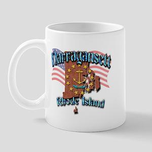 Narragansett Mug