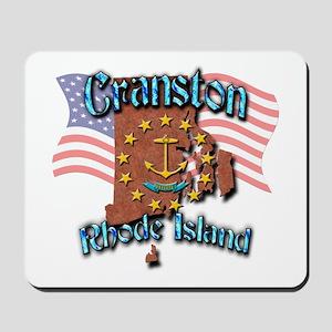 Cranston Mousepad
