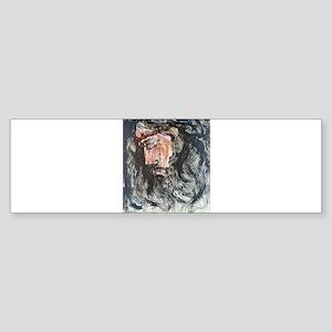 Gethsemane to Golgotha Bumper Sticker