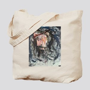 Gethsemane to Golgotha Tote Bag