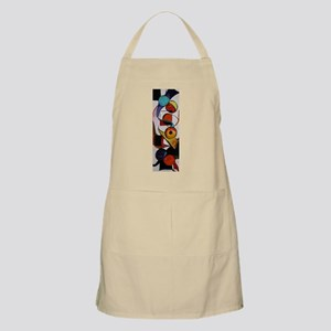 Relationships BBQ Apron