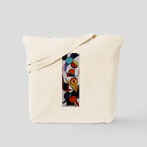 Relationships Tote Bag