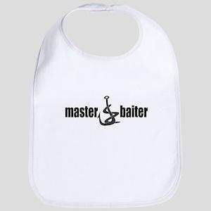 1282 Master Baiter Bib