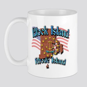 Block Island Mug