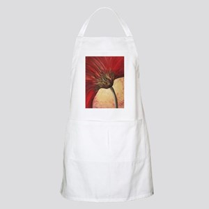 Power of Red BBQ Apron