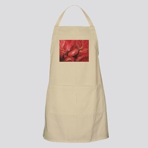 Flaming Obsession BBQ Apron
