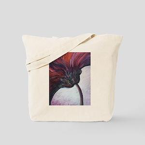 Power of Purple Tote Bag