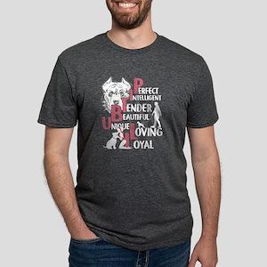 Pitbull T Shirt T-Shirt