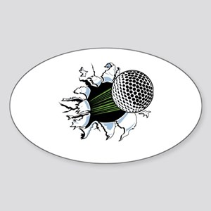 breakthrough Sticker