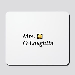 O'Loughlin Mousepad