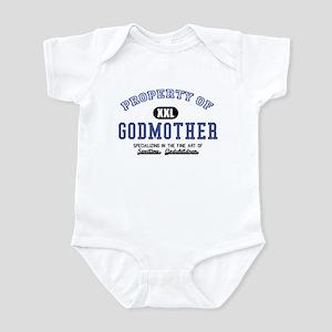 Property of Godmother Infant Bodysuit