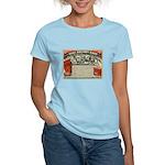 Root Doctor's Hand Women's Light T-Shirt