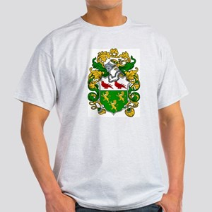 Rooney Family Cres T-Shirt
