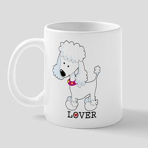 Poodle Lover Mug