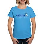 Gravity Women's Dark T-Shirt