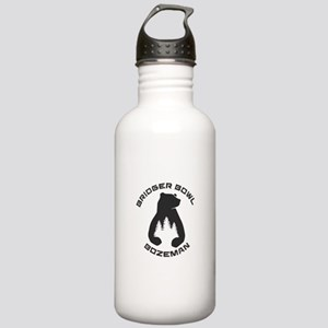 Bridger Bowl - Bozem Stainless Water Bottle 1.0L