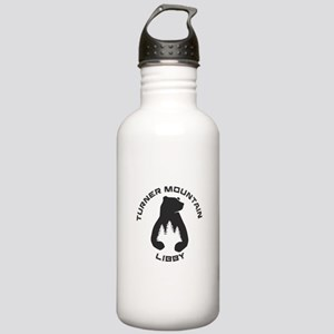 Turner Mountain - Li Stainless Water Bottle 1.0L