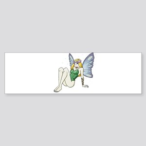Fairy Bumper Sticker