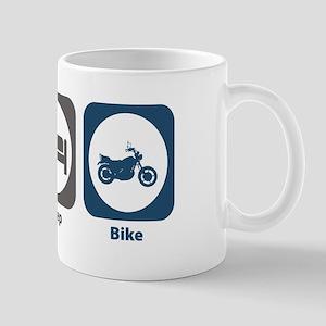 Eat Sleep Bike Mug