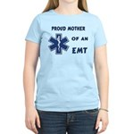 Proud Mother of an EMT Women's Classic T-Shirt