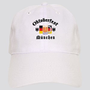 Oktoberfest Munchen Cap
