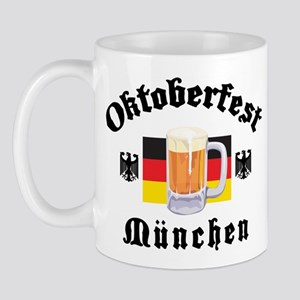 Oktoberfest Munchen Mug
