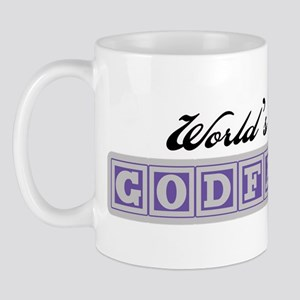 World's Greatest Godfather Mug