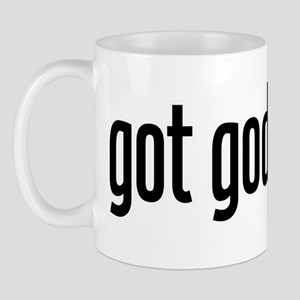 got godfather? Mug