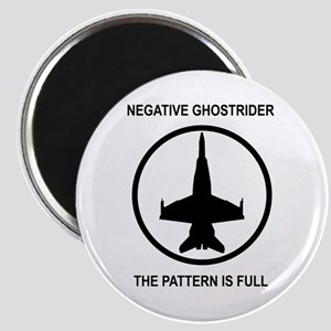 Negative Ghostrider Magnet
