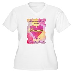 Grateful Heart T-Shirt