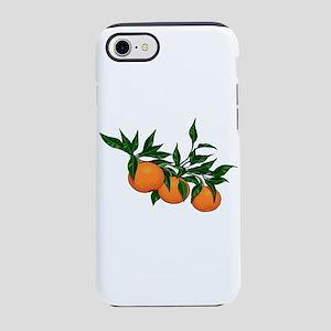 ORANGE DELIGHT iPhone 8/7 Tough Case