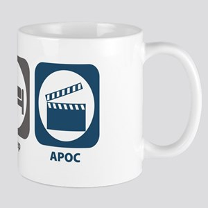 Eat Sleep APOC (Assistant Production Office Coordi