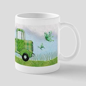 Harvest Moons Classic Truck Mugs