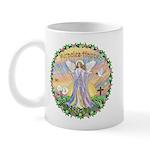 Miracles Happen Mug