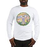 Miracles Happen Long Sleeve T-Shirt
